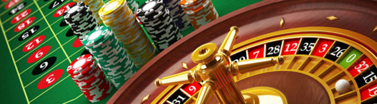 Online casino rated online gambling tax