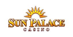 'Sun Palace Casino Logo