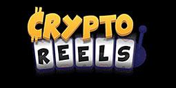 CryptoReels Casino Logo